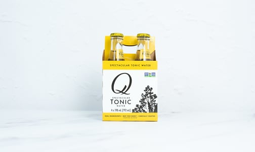 Tonic Water- Code#: DR1349