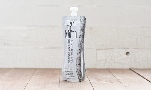 Birch Tree Sap Water - Original- Code#: DR1350