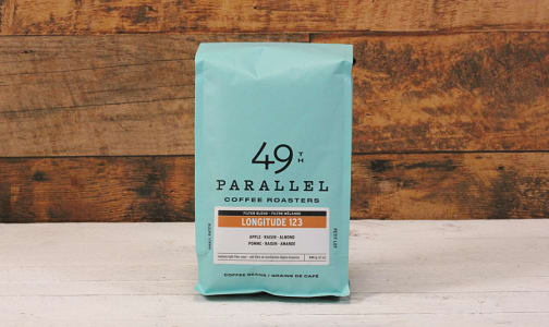 49th Paralell Longitude Blend 12 oz- Code#: DR1359