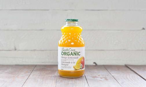 Organic Mango Lemonade- Code#: DR136