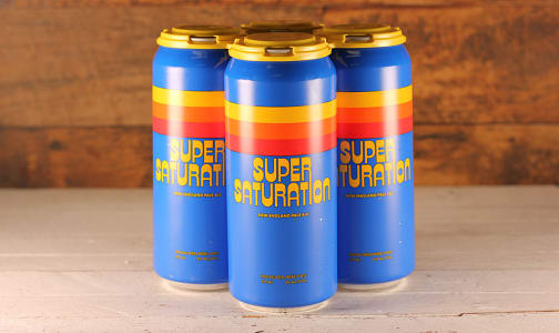 Cabin Brewing Company - Super Saturation NEPA- Code#: DR1373
