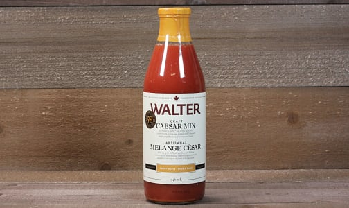 Craft Caesar Mix - Smokey Maple Bacon- Code#: DR1397