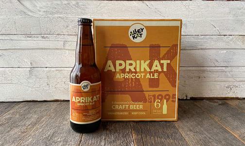 Aprikat Apricot Ale- Code#: DR1425
