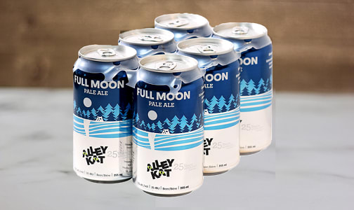 Full Moon Pale Ale- Code#: DR1428