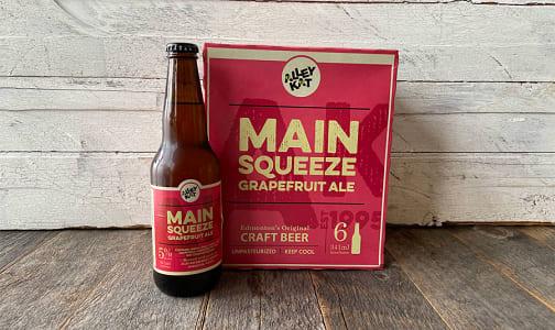 Main Squeeze Grapefruit Ale- Code#: DR1429