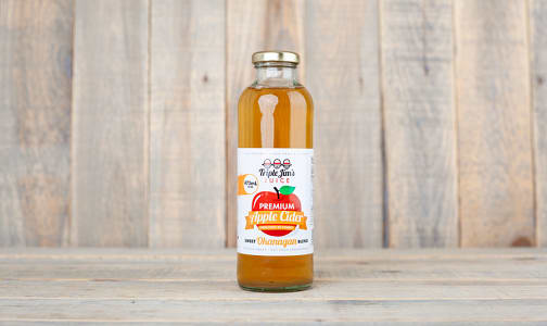Apple Cider- Code#: DR1431