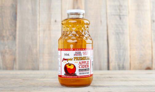 JonaGold Apple Cider- Code#: DR1434