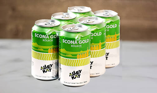 Scona Gold Kölsch- Code#: DR1439