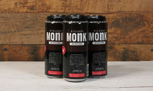 Monk Chai Winter Porter- Code#: DR1446