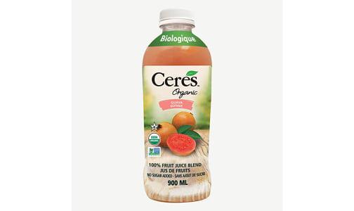 Organic Guava Juice- Code#: DR1456
