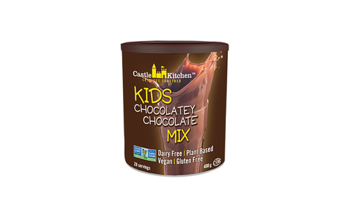 Kids Chocolatey Chocolate Mix- Code#: DR1466