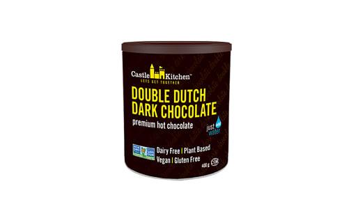 Double Dutch Dark Hot Chocolate- Code#: DR1467