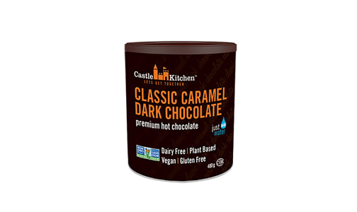 Classic Caramel Dark Hot Chococolate- Code#: DR1469