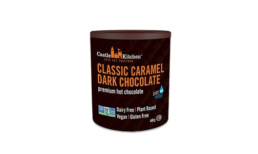 Classic Caramel Dark Hot Chococolate- Code#: DR1469