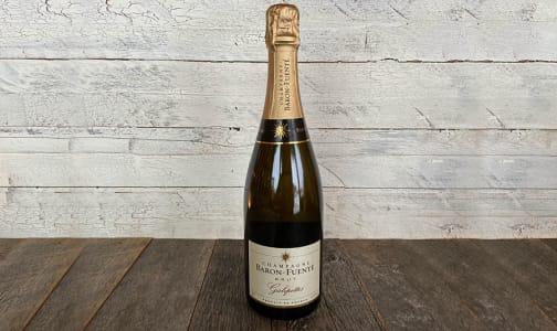 Organic Baron Fuente - Champagne- Code#: DR1494