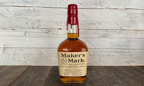 Maker's Mark - Bourbon- Code#: DR1527