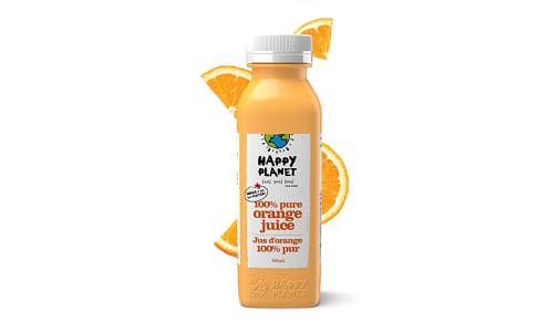Orange Juice- Code#: DR152