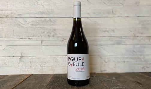 Organic Clos Des Fous - Pour Ma Geule- Code#: DR1543