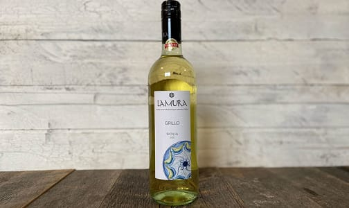 Organic Lamura - Grillo- Code#: DR1549