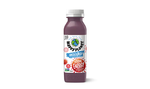 Extreme Energy Smoothie- Code#: DR1601