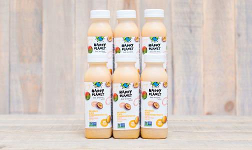 Mango & Passionfruit Smoothie - CASE- Code#: DR1602-CS