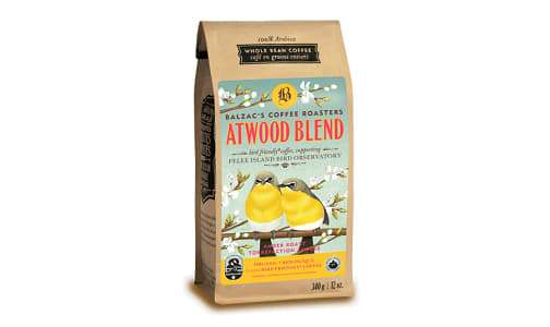 Organic Atwood Blend- Code#: DR1613