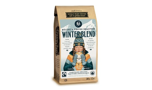 Winter Blend- Code#: DR1615