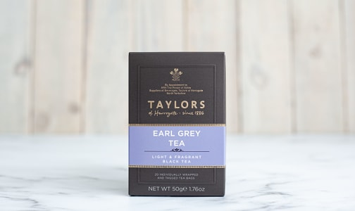 Earl Grey Tea- Code#: DR1628