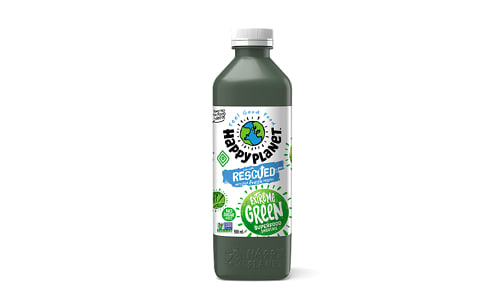 Extreme Green Smoothie- Code#: DR1650