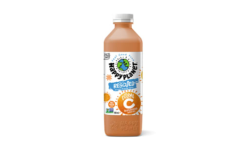 Extreme C Smoothie- Code#: DR1651