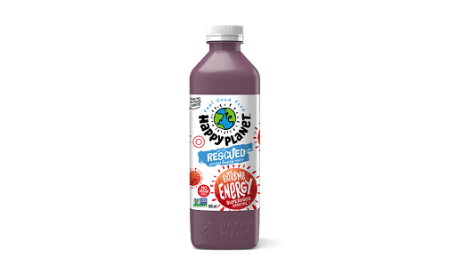 Extreme Energy Smoothie- Code#: DR1652