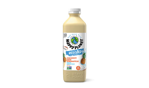 Coconut & Pineapple Smoothie- Code#: DR1654