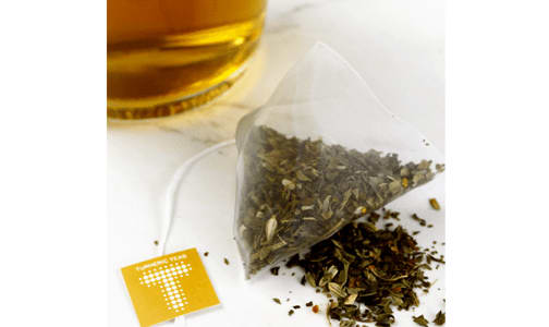 Organic Cooling Mint Tea: SUMMER- Code#: DR1679