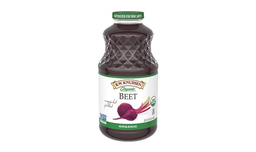 Organic Beet Juice- Code#: DR1690
