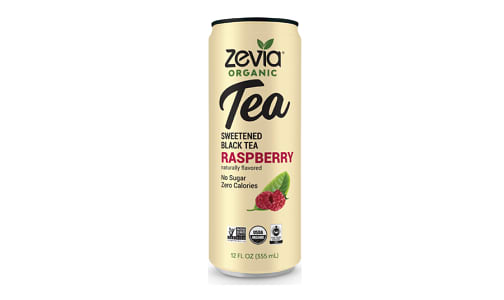 Organic Tea - Black Raspberry- Code#: DR1713