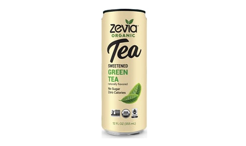 Organic Tea - Green- Code#: DR1715