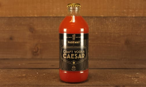 Parkway Craft Vodka Caesar- Code#: DR1717