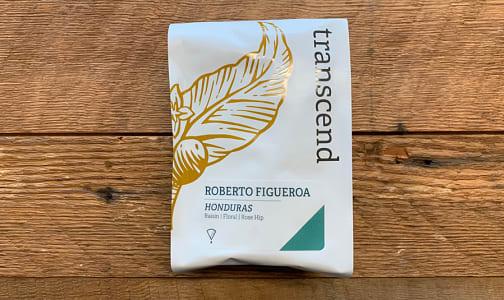 Transcend - Roberto Figueroa - Honduras- Code#: DR1742