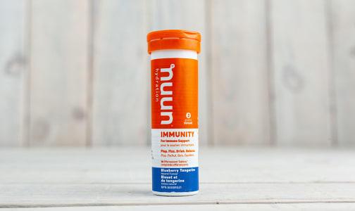 Immunity - Blueberry Tangerine Tablets- Code#: DR1748