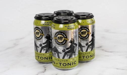 Gin & Tonic- Code#: DR1760