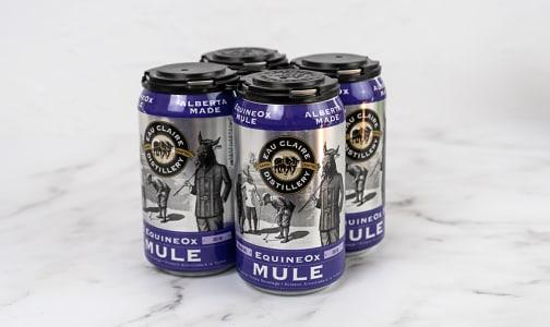 Equinox Mule- Code#: DR1761
