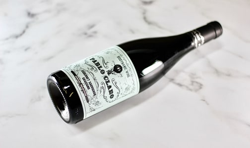 Organic Pablo Claro - Cabernet Sauvignon Graciano- Code#: DR1786