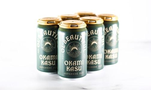 Okami Kasu- Code#: DR1797