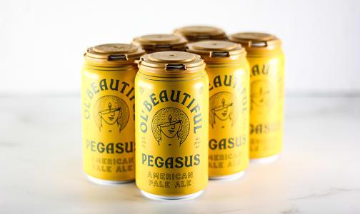 Pegasus Pale Ale- Code#: DR1798