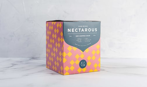 Nectarous Dry Hopped Sour- Code#: DR1799