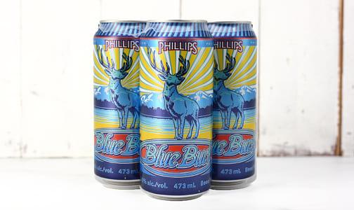 Blue Buck - Tallcan- Code#: DR1811