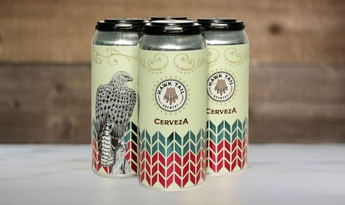 Cerveza- Code#: DR1817