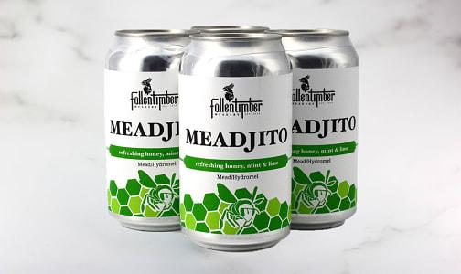Meadjito- Code#: DR1822