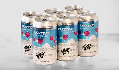 RazzyKat Raspberry Sour- Code#: DR1824