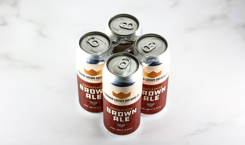 Coppersmith Brown Ale- Code#: DR1828